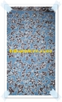 Kates Gantung Biru Tosca - Rp 120rb